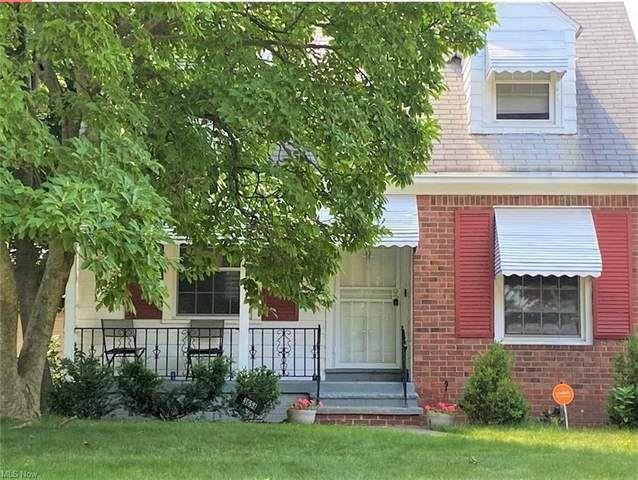 3654 Pennington Road, Shaker Heights, OH 44120 (MLS #4302996) :: TG Real Estate