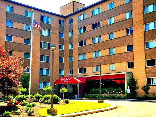 18501 Hilliard Boulevard #402, Rocky River, OH 44116 (MLS #4302999) :: TG Real Estate