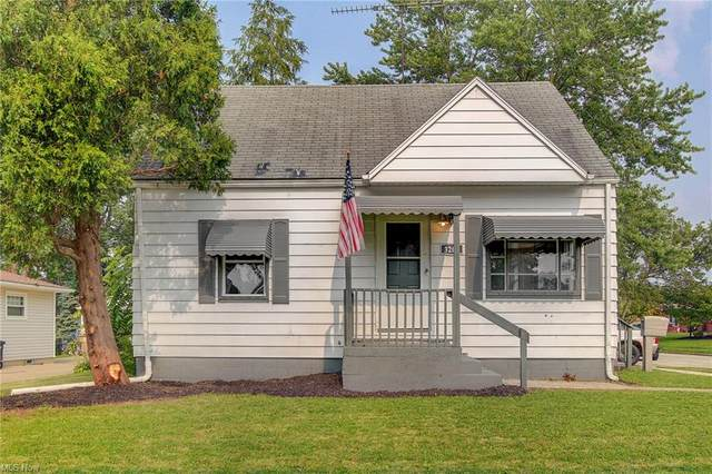 3203 Bailey Road, Cuyahoga Falls, OH 44221 (MLS #4303002) :: RE/MAX Trends Realty