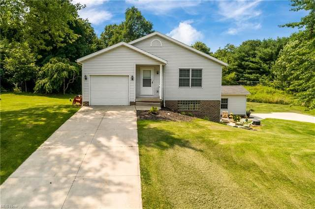 2919 Cliftmont Avenue NE, Canton, OH 44705 (MLS #4303007) :: The Holly Ritchie Team