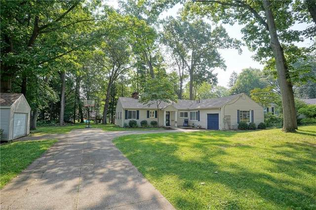 3525 Lakeview Boulevard, Stow, OH 44224 (MLS #4303019) :: The Holden Agency