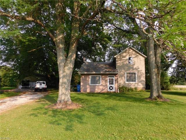 44165 Oberlin Elyria Road, Oberlin, OH 44074 (MLS #4303032) :: Tammy Grogan and Associates at Keller Williams Chervenic Realty