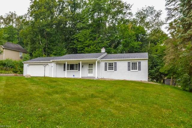 12889 Oakwood Avenue NW, Uniontown, OH 44685 (MLS #4303042) :: Simply Better Realty
