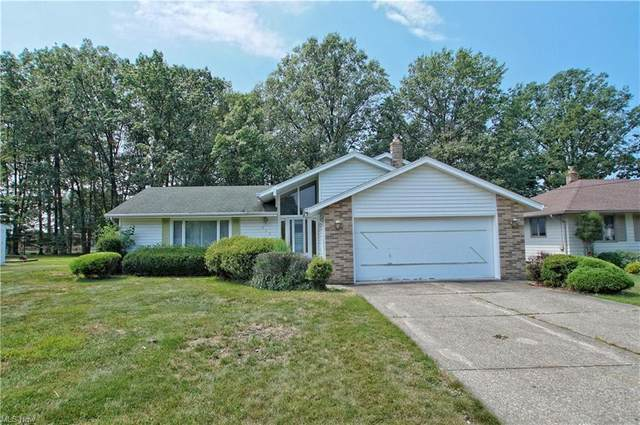 830 Talmadge Avenue, Wickliffe, OH 44092 (MLS #4303055) :: The Holden Agency