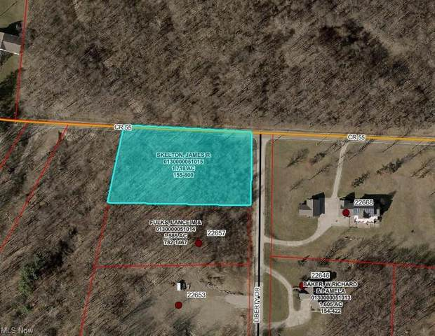 County Rd 55, Coshocton, OH 43812 (MLS #4303057) :: The City Team