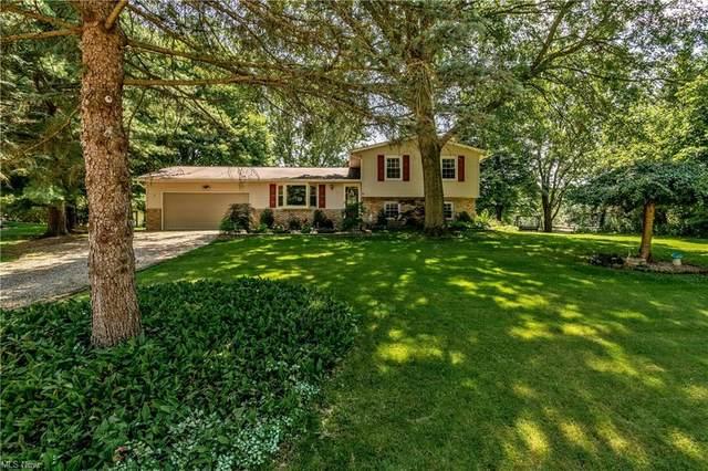 1108 Sunview Circle NE, Hartville, OH 44632 (MLS #4303060) :: Keller Williams Legacy Group Realty