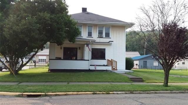 921 Third Street, Brilliant, OH 43913 (MLS #4303072) :: TG Real Estate