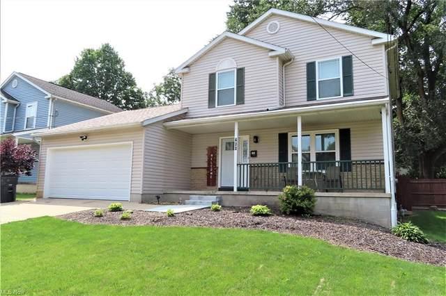 766 Baird Street, Akron, OH 44306 (MLS #4303076) :: TG Real Estate