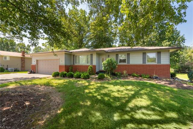 13400 Cowley Road, Columbia Station, OH 44028 (MLS #4303082) :: The Holden Agency