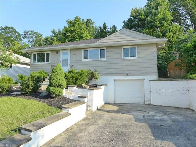 3715 Stanfield Drive, Parma, OH 44134 (MLS #4303096) :: RE/MAX Trends Realty
