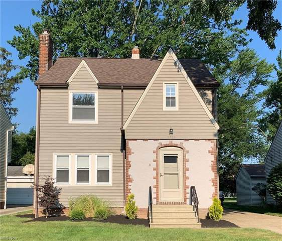 1908 Hampton Road, Rocky River, OH 44116 (MLS #4303098) :: The Holden Agency