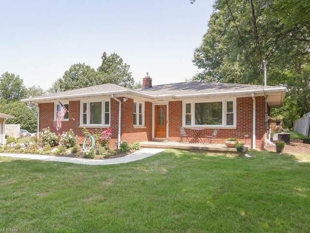 1943 Faye Road, Akron, OH 44306 (MLS #4303115) :: Tammy Grogan and Associates at Keller Williams Chervenic Realty