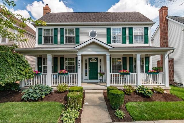 9605 Covington Avenue, Cleveland, OH 44105 (MLS #4303123) :: TG Real Estate