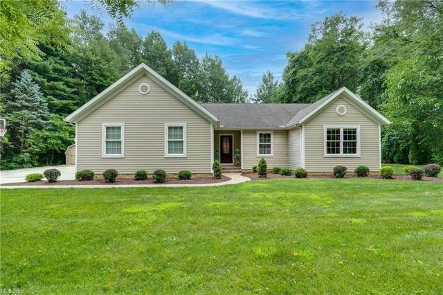 3034 Greenleaf Road, Akron, OH 44312 (MLS #4303124) :: RE/MAX Trends Realty