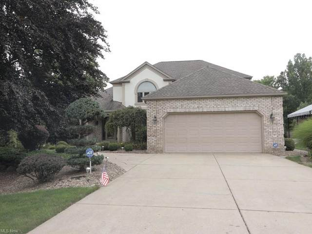 1459 Tori Pines Court, Canfield, OH 44406 (MLS #4303130) :: TG Real Estate