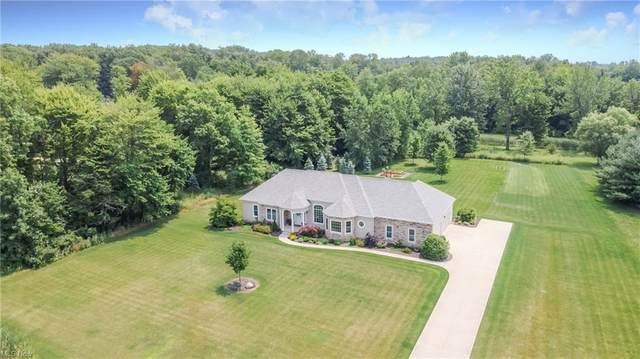 5152 Roxanne Lane, Brunswick, OH 44212 (MLS #4303144) :: TG Real Estate