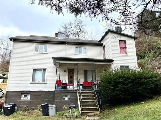 220 & 222 Ravine St, Mingo Junction, OH 43938 (MLS #4303152) :: TG Real Estate
