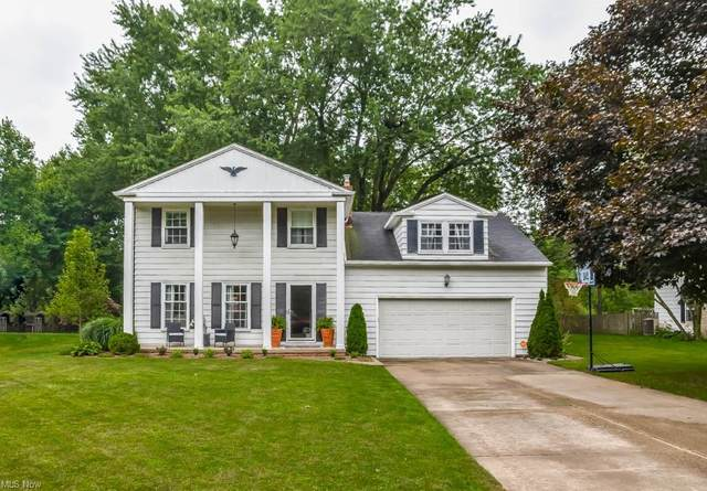 4849 Orchard Dale Drive NW, Canton, OH 44709 (MLS #4303153) :: TG Real Estate