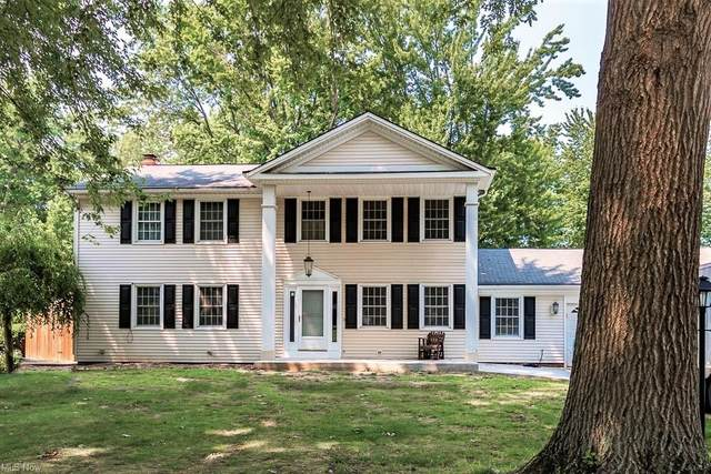 9235 Idlewood Drive, Mentor, OH 44060 (MLS #4303155) :: The Art of Real Estate