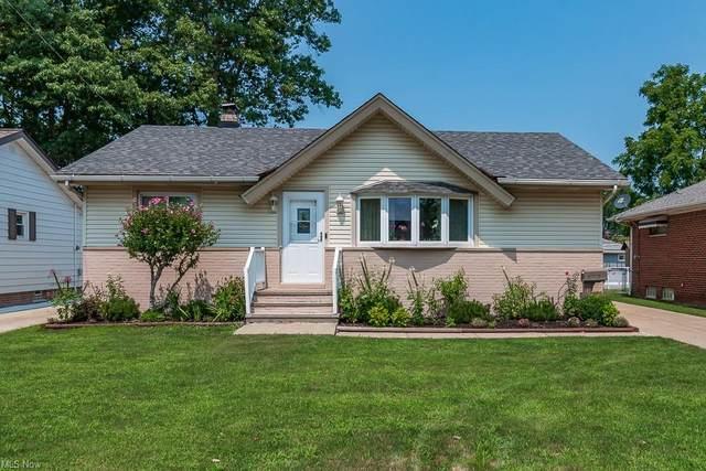 31517 Daniel Drive, Willowick, OH 44095 (MLS #4303165) :: TG Real Estate
