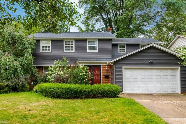 4634 Telhurst Road, South Euclid, OH 44121 (MLS #4303178) :: Simply Better Realty