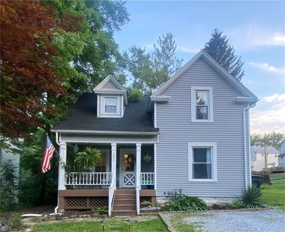 255 Mills Street, Wadsworth, OH 44281 (MLS #4303182) :: RE/MAX Trends Realty