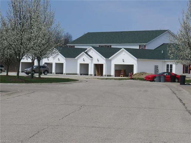 16472 Cottonwood Place, Middlefield, OH 44062 (MLS #4303188) :: The City Team