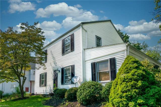 1825 Ferndale Road NW, Canton, OH 44709 (MLS #4303206) :: Tammy Grogan and Associates at Keller Williams Chervenic Realty