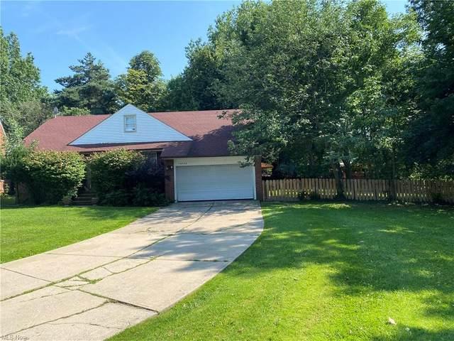 19730 Upper Terrace Drive, Euclid, OH 44117 (MLS #4303210) :: TG Real Estate