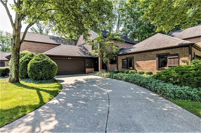 864 Brick Mill Run #7, Westlake, OH 44145 (MLS #4303223) :: TG Real Estate