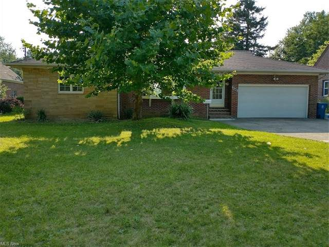 6620 York Road, Parma Heights, OH 44130 (MLS #4303227) :: TG Real Estate