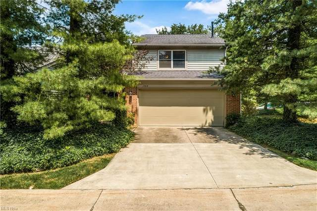 1763 Rock Hill Lane, Akron, OH 44313 (MLS #4303233) :: The Holly Ritchie Team