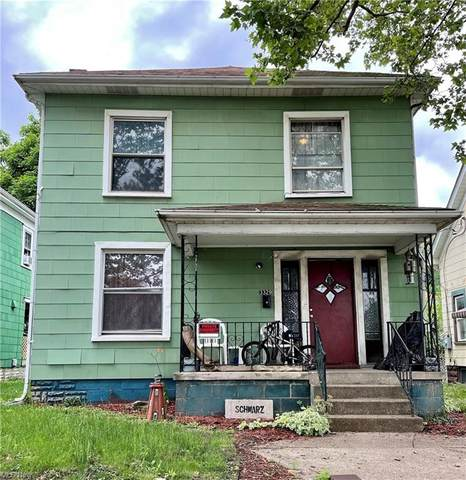 3329 West Street, Weirton, WV 26062 (MLS #4303235) :: The Art of Real Estate