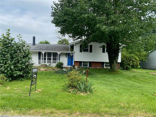 1907 W Tuttle Park Road, Madison, OH 44057 (MLS #4303238) :: The Kaszyca Team