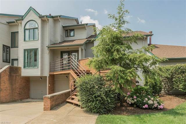 328 Thistle Trail #328, Mayfield Heights, OH 44124 (MLS #4303244) :: The Art of Real Estate