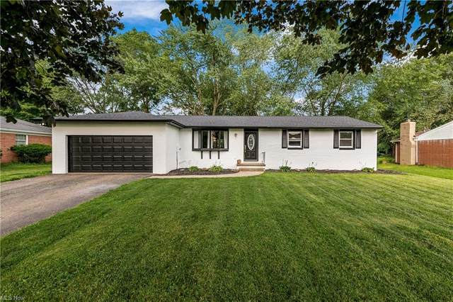 7444 Market Avenue N, Canton, OH 44721 (MLS #4303248) :: RE/MAX Trends Realty