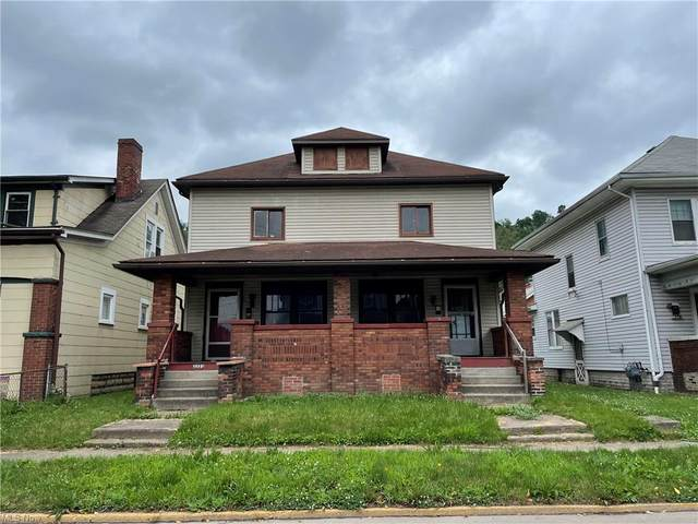 3321-3323 West Street, Weirton, WV 26062 (MLS #4303250) :: The Art of Real Estate