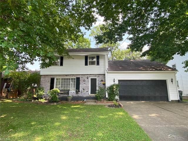 3167 Charles Street, Cuyahoga Falls, OH 44221 (MLS #4303251) :: Keller Williams Legacy Group Realty
