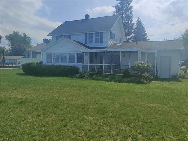202 Ashland Avenue, Huron, OH 44839 (MLS #4303258) :: Simply Better Realty