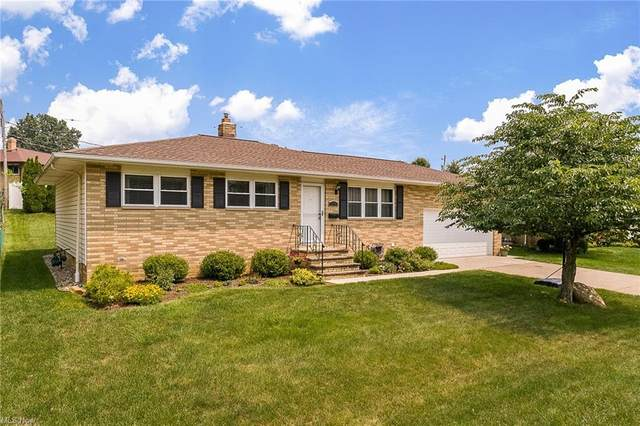 8706 Fenway Drive, Parma, OH 44129 (MLS #4303263) :: The City Team