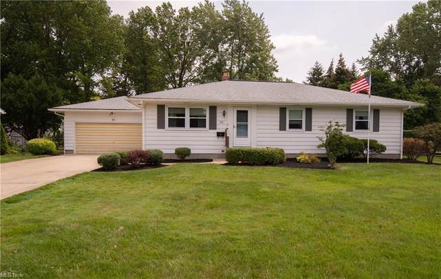 55 Wilmington Drive, Painesville, OH 44077 (MLS #4303266) :: RE/MAX Edge Realty