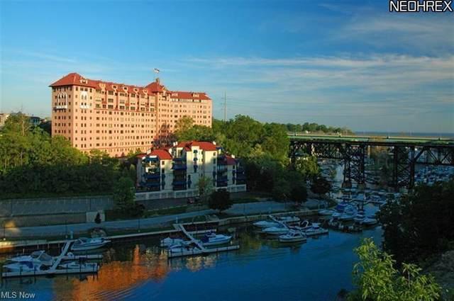 19000 Lake Road #508, Rocky River, OH 44116 (MLS #4303268) :: TG Real Estate