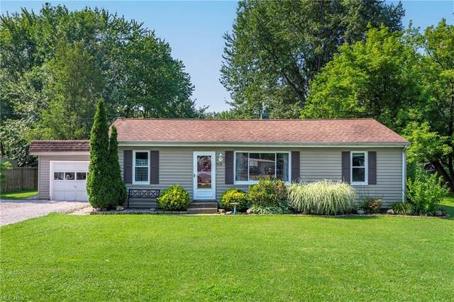 7418 Texas Avenue, Mentor, OH 44060 (MLS #4303276) :: RE/MAX Edge Realty