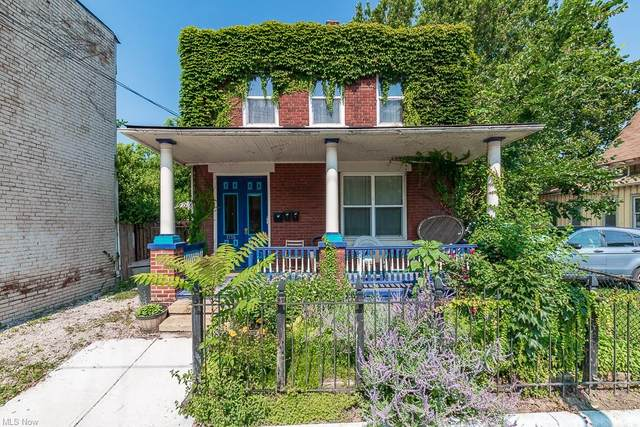 1776 Fulton Road, Cleveland, OH 44113 (MLS #4303285) :: RE/MAX Edge Realty