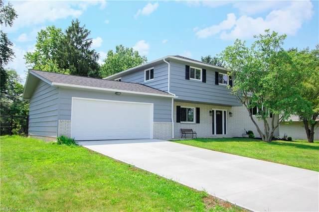 10029 Hawley Drive, North Royalton, OH 44133 (MLS #4303286) :: TG Real Estate