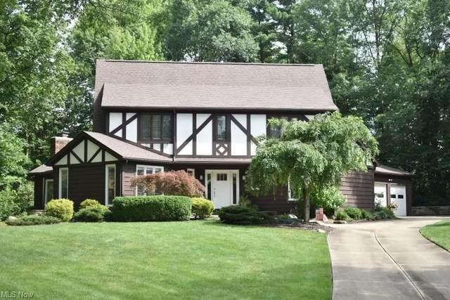 39 Essex Circle, Hudson, OH 44236 (MLS #4303288) :: Keller Williams Legacy Group Realty
