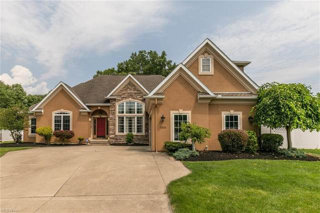 9485 Woodchip, Broadview Heights, OH 44147 (MLS #4303289) :: The City Team
