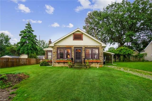 6205 Seneca Road, Mentor, OH 44060 (MLS #4303290) :: Select Properties Realty