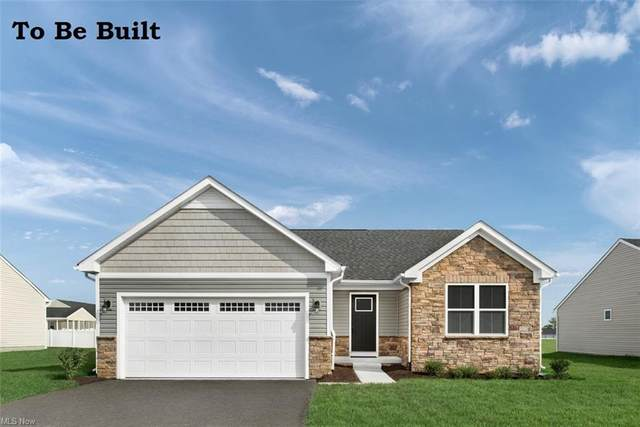 67 Hidden Village Drive, Perry, OH 44081 (MLS #4303301) :: Select Properties Realty