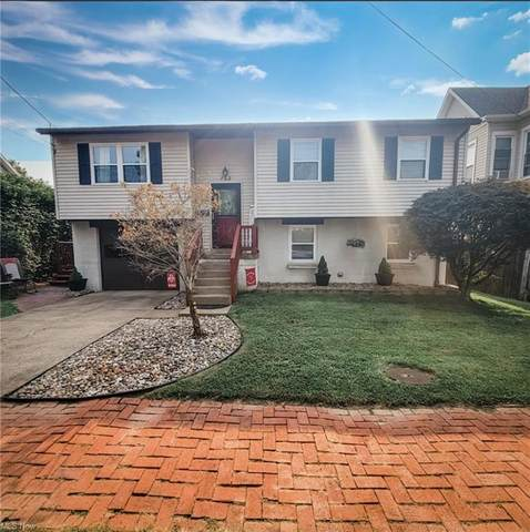 702 Columbia Avenue, Williamstown, WV 26187 (MLS #4303312) :: Select Properties Realty